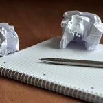 L'importanza di carta e penna nella fase di analisi e progettazione