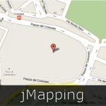 jMapping: utilizzare le Google Maps tramite un plugin di jQuery