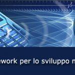 Framework per lo sviluppo Mobile