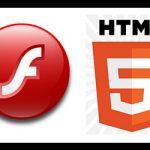 Convertire da Flash ad HTML5: Adobe muove un passo verso il futuro con Wallaby