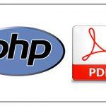 PHP PDF: ruotare testi e immagini con un add-on per FPDF