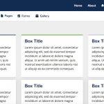 Admin Web Kit